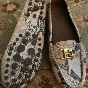 Tory Burch Shoes - Tory Burch Driving loafers